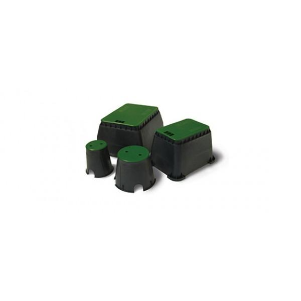 Irritrol Hercules – Φρεάτιο στρογγυλό mini (6΄΄), 1 ηλεκτροβάνας